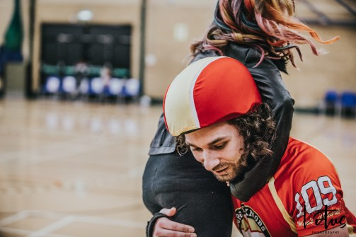 Dorset Knobs London Roller Derby Lotus Photography Bournemouth Dorset Sports Photography 81