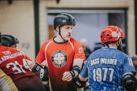 Dorset Knobs London Roller Derby Lotus Photography Bournemouth Dorset Sports Photography 98