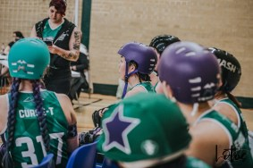 SWAT London Roller Derby Lotus Photography Bournemouth Dorset Sports Photography 127