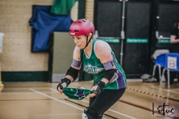 SWAT London Roller Derby Lotus Photography Bournemouth Dorset Sports Photography 28