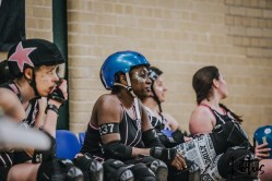 SWAT London Roller Derby Lotus Photography Bournemouth Dorset Sports Photography 78