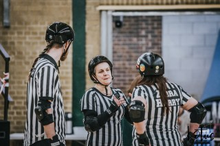 SWAT London Roller Derby Lotus Photography Bournemouth Dorset Sports Photography 90