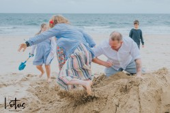Lotus Photography UK T&A Bournemouth Beach Wedding 314