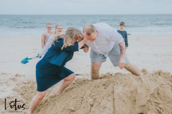 Lotus Photography UK T&A Bournemouth Beach Wedding 315
