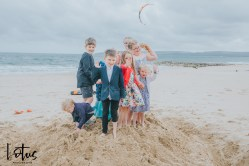 Lotus Photography UK T&A Bournemouth Beach Wedding 329
