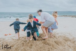 Lotus Photography UK T&A Bournemouth Beach Wedding 334