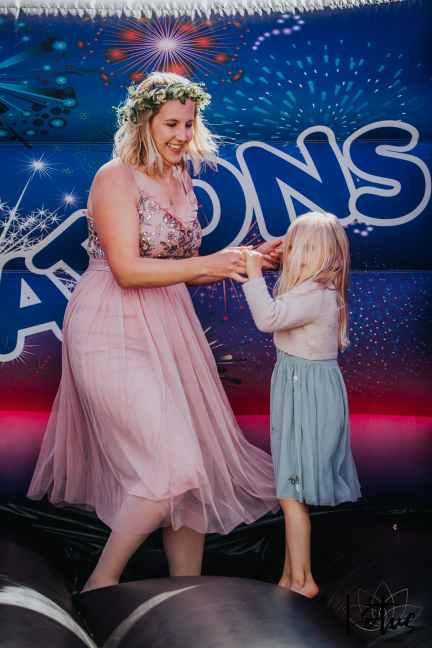 Lotus Photography UK 20190831 Jen & Ad Wedding Tintagel Cornwall Festival Wedding Tipi 284