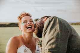 Lotus Photography UK 20190831 Jen & Ad Wedding Tintagel Cornwall Festival Wedding Tipi 498
