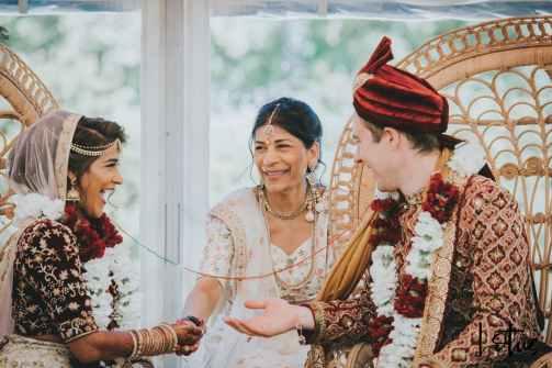 Lotus Photography Bournemouth Poole Dorset Hampshire 20190622 Anjnee & Harry Indian Wedding 343