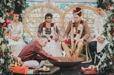 Lotus Photography Bournemouth Poole Dorset Hampshire 20190622 Anjnee & Harry Indian Wedding 351