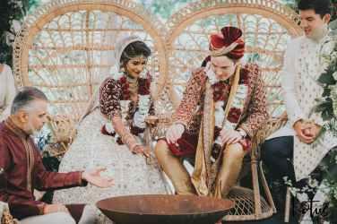 Lotus Photography Bournemouth Poole Dorset Hampshire 20190622 Anjnee & Harry Indian Wedding 355