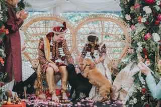 Lotus Photography Bournemouth Poole Dorset Hampshire 20190622 Anjnee & Harry Indian Wedding 386