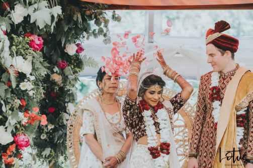 Lotus Photography Bournemouth Poole Dorset Hampshire 20190622 Anjnee & Harry Indian Wedding 410
