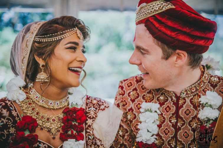 Lotus Photography Bournemouth Poole Dorset Hampshire 20190622 Anjnee & Harry Indian Wedding 417