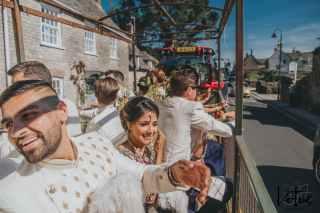 Lotus Photography Bournemouth Poole Dorset Hampshire 20190622 Anjnee & Harry Indian Wedding 651