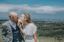 Lotus Photography UK 20190530 Kat & Chad Wedding Sandbanks Shell Bay Poole Dorset Beach Wedding Photographer 161