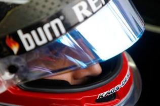 Silverstone, UK Wednesday 16th July 2013 Nicolas Prost, Development Driver, Lotus F1