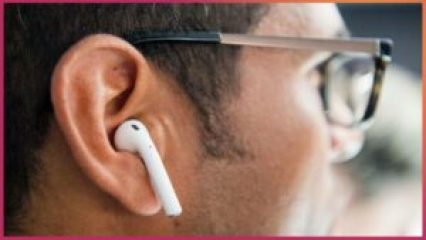 DO NOT USE HEADPHONE AND EARBUDS HARMFUL! IS NOT GOOD FOR HEALTH