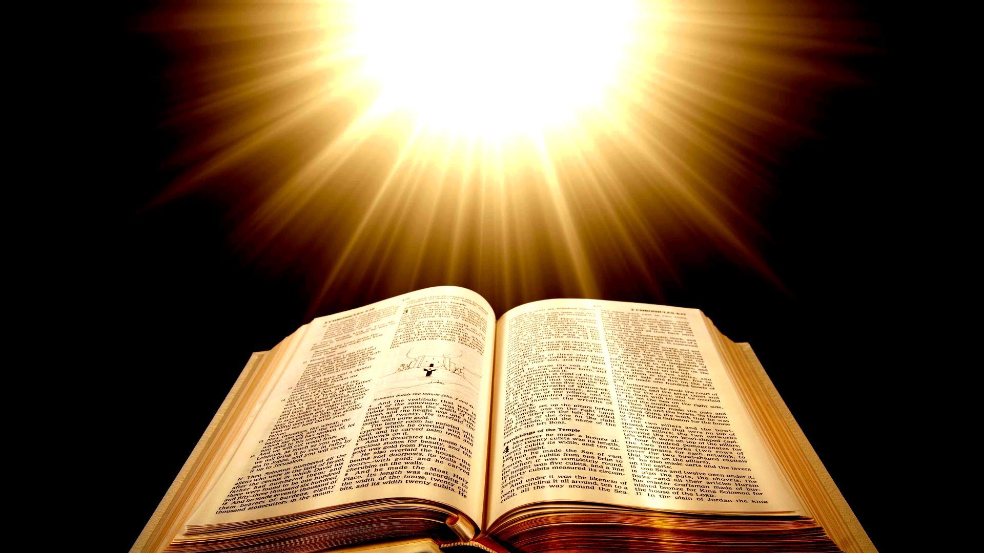 lumina bibliei