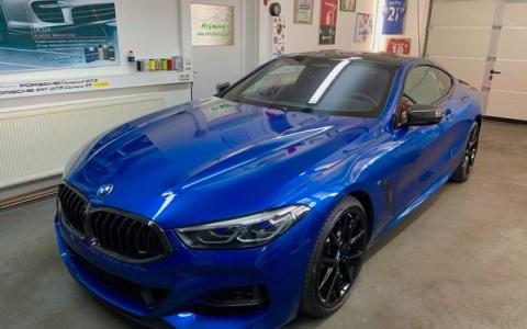 BMW 850 M
