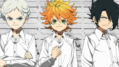 Episodio 5 The Promised Neverland 2ª temporada: Data e hora de lançamento