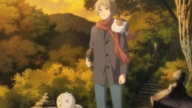 FIlme - Natsume Yuujinchou