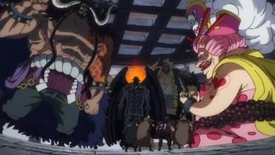 episódio 954 de One Piece