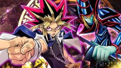 Yu-Gi-Oh! recebe novo jogo para Nintendo Switch