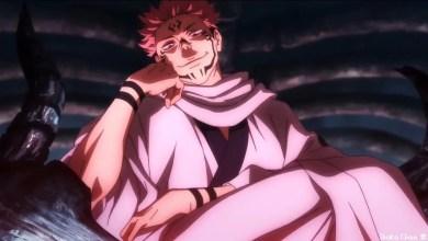 Análise do episódio 12 de Jujutsu Kaisen