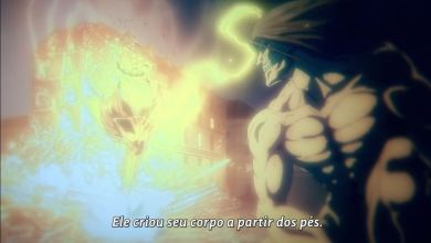 Assistir Shingeki no Kyojin Final Season _ Attack on Titan ( 4ª Temporada ) _ SN