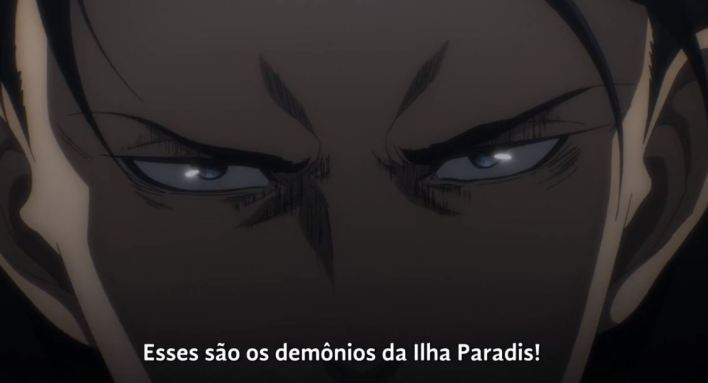 Levi- Assistir Shingeki no Kyojin Final Season _ Attack on Titan ( 4ª Temporada ) _ SN