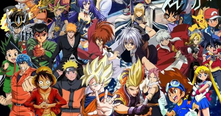 Shonen Jump, Sket Dance, Assassination Classroom