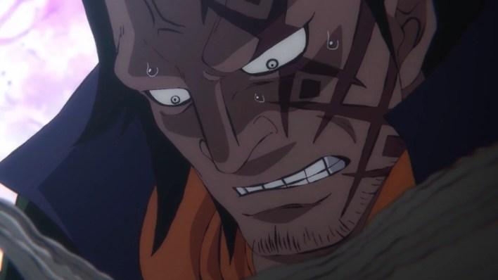 One Piece Episódio 957 - Sabo Morreu?
