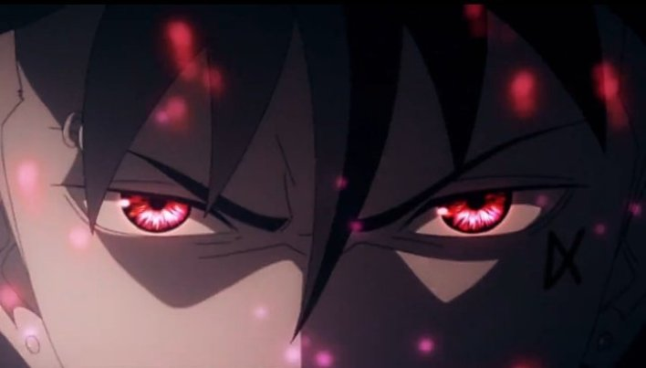 Kawaki finalmente está chegando ao anime de Boruto - Todos os direitos reservados