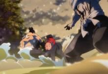 Jujutsu Kaisen: sai voando!
