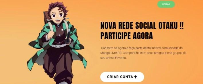 Manga Livre RS