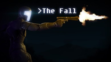 The Fall Grátis na Epic Games Store