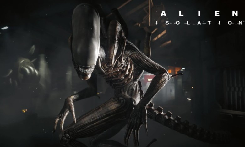 Alien Isolation e Hand of Fate 2 Grátis na Epic Games Store