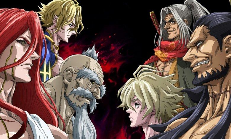 Shuumatsu no Valkyrie 2ª temporada: Data de Lançamento e Spoilers