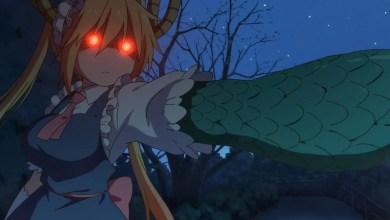 Maid Dragon S - Episódio 02