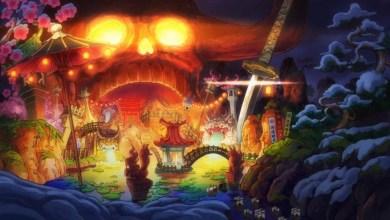 One Piece - Episódio 983