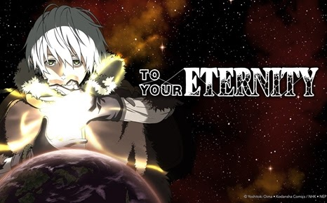 Anime - To Your Eternity