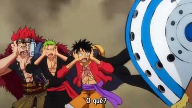 Episódio 987 de One Piece: Por que só Law venceria o Apoo?