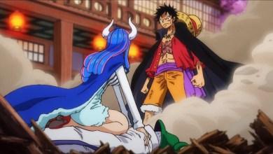 Episódio 989 de One Piece: O Fim de Big Mom?!!