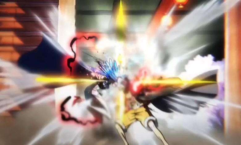 One Piece - Episódio 990