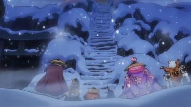 One Piece - Episódio 992