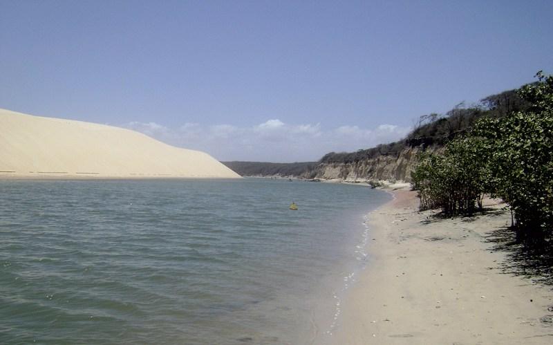 Praia de Beberibe - Ceará - por Mardonio-Carvalho