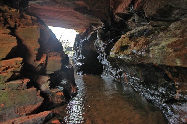 Foto 14 - Caverna