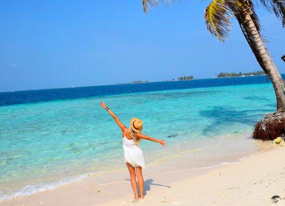 fa5c2ccdbf904 Arquipélago de San Blas – o Caribe do Panamá