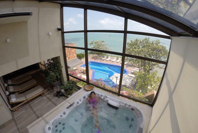 Hotel Gran Marquise Fortaleza Ceará